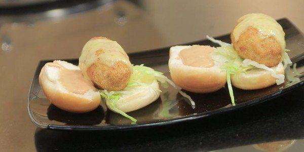 طريقة تحضير بيض مسلوق في قوالب صغيرة للأطفال Boiled Eggs Kids Meals Small Molds