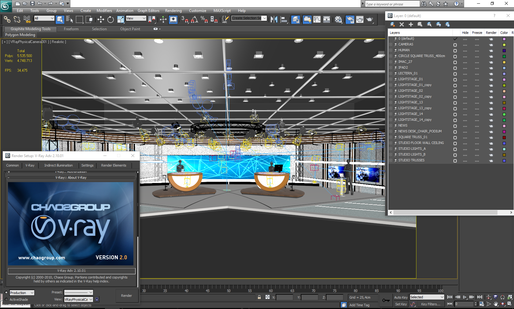Virtual Tv Studio News Sets Collection 7 Tv Set Design Post Production Studio Studio