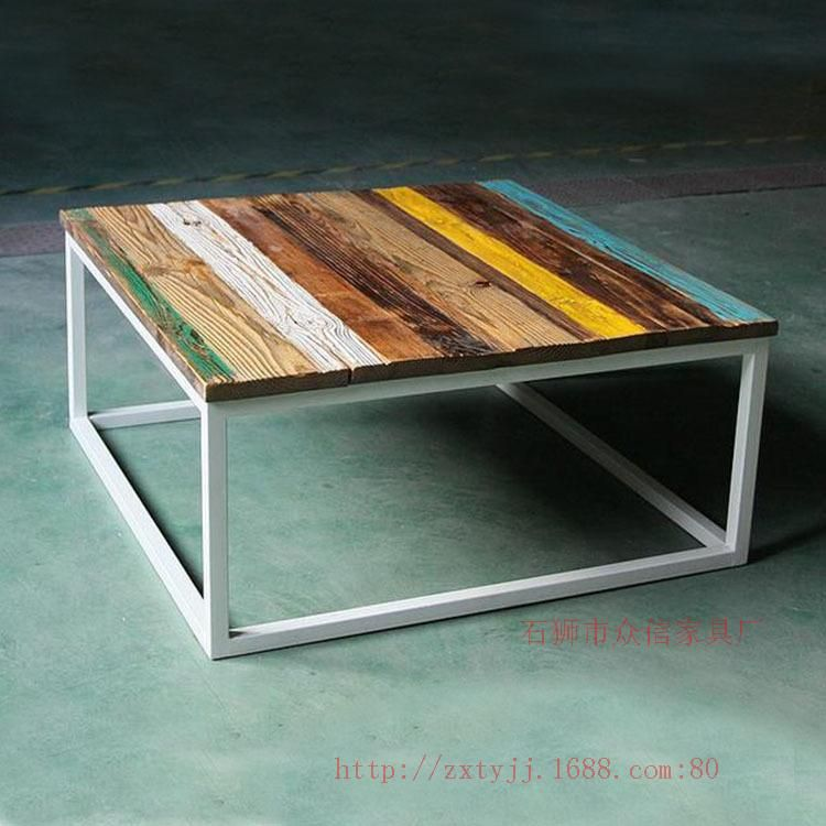 5 Ideas For A Do It Yourself Coffee Table Let S Do It Diy