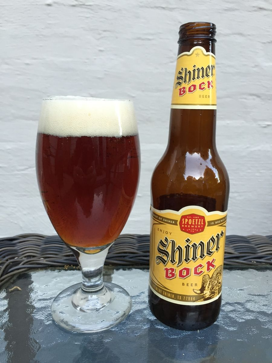 Image result for shiner bock