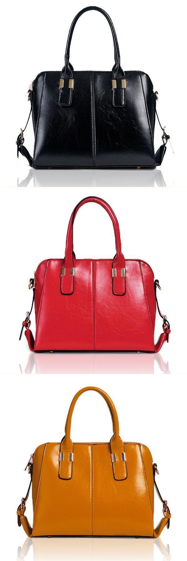 Mix no 6 handbags women pu leather bags vintage totes shell shoulder bag  portable bag   a06fb0b724