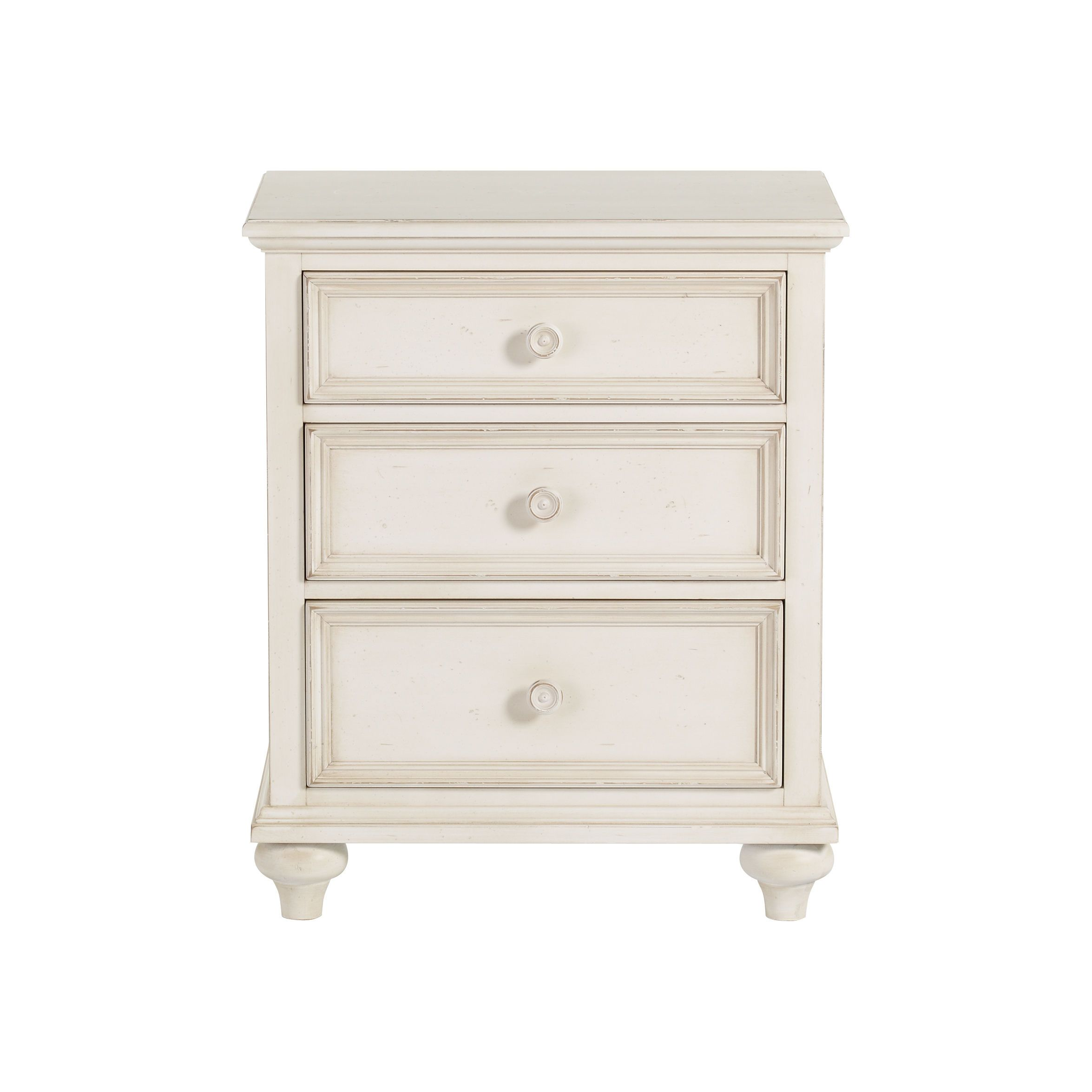 Lucy Night Table Ethan Allen Us Wood Night Table Night Table