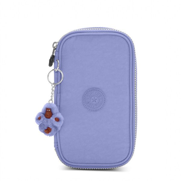 29273980d Kipling 50 Pens Case (€31) ❤ liked on Polyvore featuring home, home decor,  office accessories, persian jewel, kipling pencil case, kipling and jeweled  pens