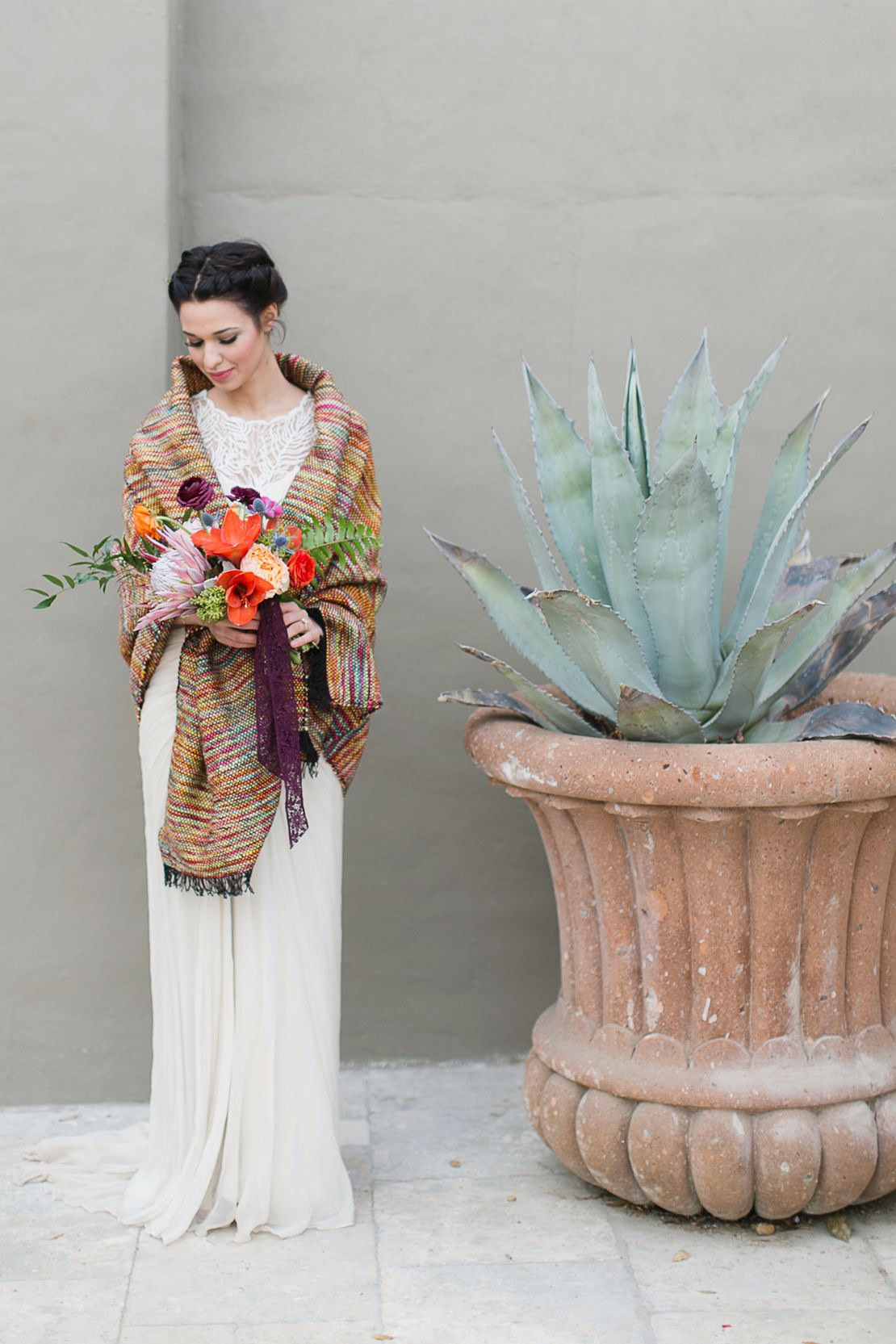 Photography: Charla Storey Photography - www.charlastorey.com  Read More: http://www.stylemepretty.com/2014/05/05/spanish-style-wedding-inspiration/