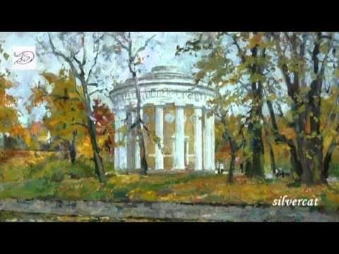 """Old Russian Waltz """"The Birch"""" - Старинный вальс """"Березка"""""""