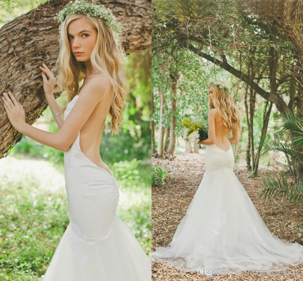 Attrayant Simple Wedding Dresses For Outdoor Wedding   Dresses For Guest At Wedding  Check More At Http