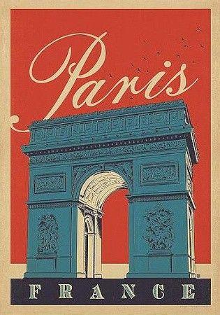 Paris France (28-0062)