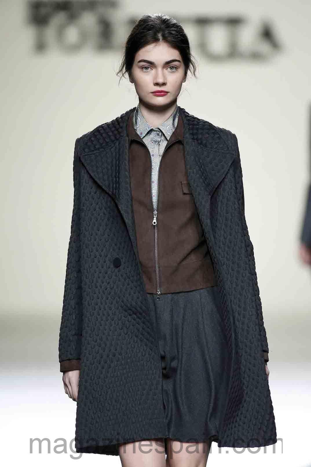Ellas Week Torretta Madrid Benz Moda Roberto Mercedes Fashion FZqfPzn0