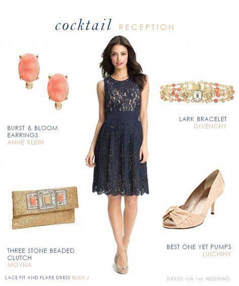 Best Wedding Guest Outfit Dress Navy Blue 36+ Ideas # ...