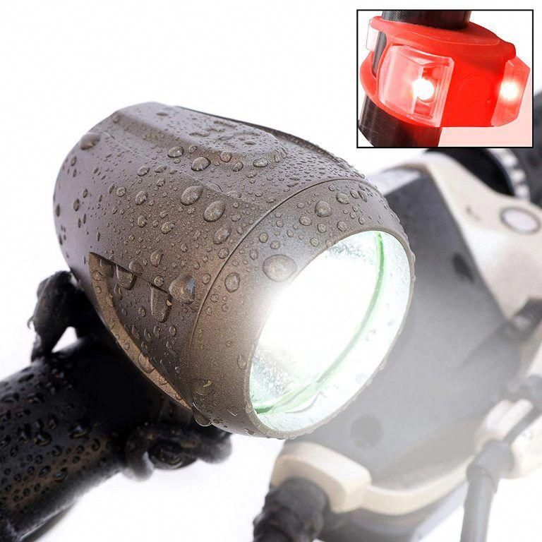 Best Mountain Bike Lights 2019