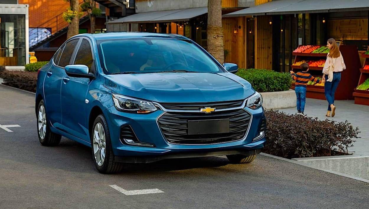 Nuevo Chevrolet Onix 2020 Precio Ecuador