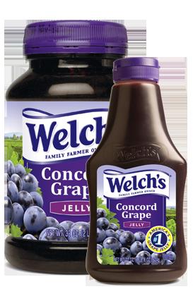 Welch S Grape Jelly And Juice Grape Jam Welch Grape Juice Welchs