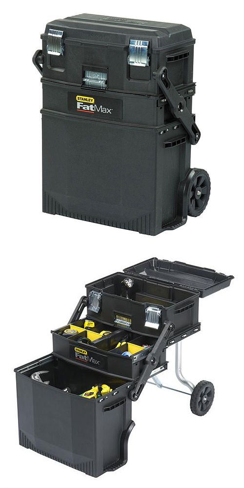 Superb A Lot Of Folks Are Using This Rolling Tool Box As A Camping Chuck Box. We  Could See It Being A Great Portable Storage For Crafting Or Art Supplies,  Too.