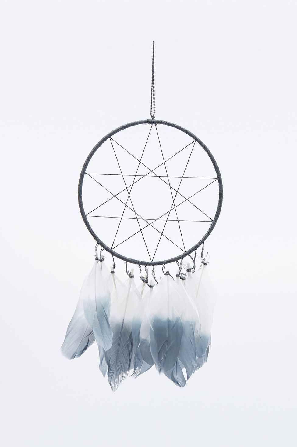 Pentagram Dreamcatcher - Urban Outfitters
