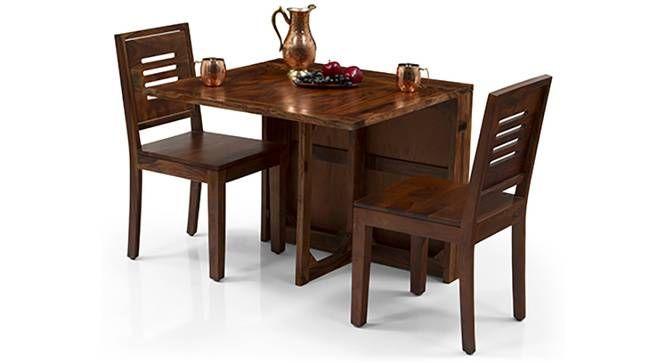 Danton 3 To 6 Capra 2 Seater Folding Dining Table Set Furniture