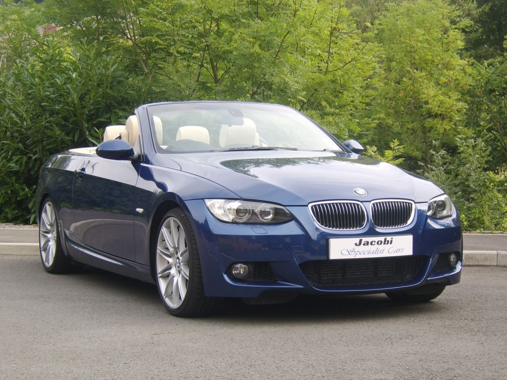 Bmw 335i Convertible M Sport With Images Bmw Cars Bmw