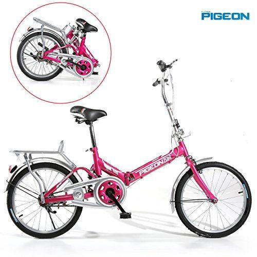 Razor Squeeze Folding Bike
