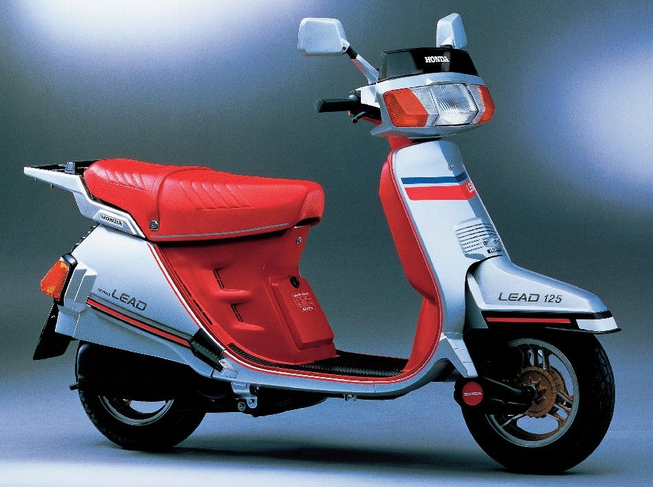 vespa made in japan honda lead 125 cc nice 2014 pinterest vespa honda and scooters. Black Bedroom Furniture Sets. Home Design Ideas