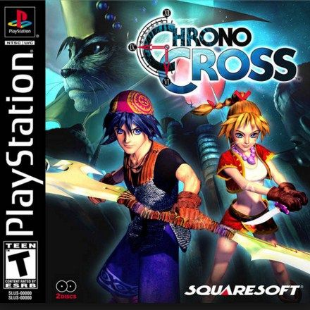 Chrono Cross apk psx epsxe game Download,Chrono Cross iso