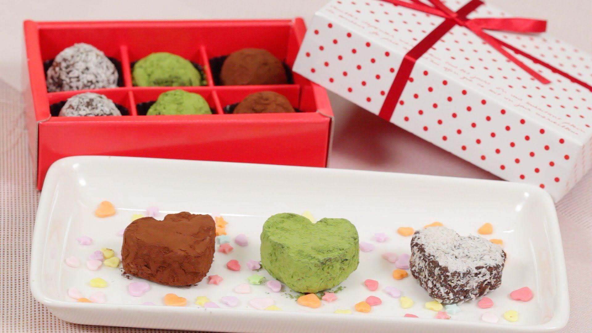 Chocolate Rum Raisin Walnut Valentines ラム酒風味レーズンナッツ