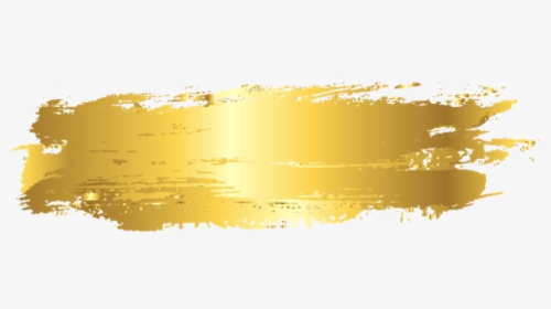 Gold Brush Stroke Png Images Free Brush Stroke Png Brush Strokes Banner Background Images