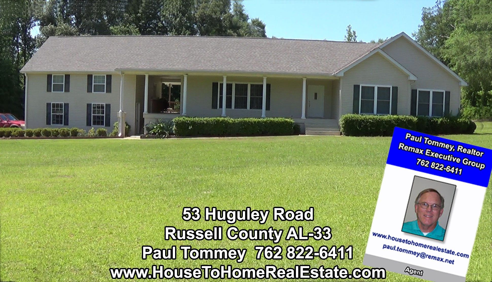 Farm, ranch and acreage with 3 bedroom, 2 bath and