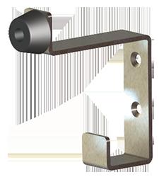 Trim Auxiliary Coat Hook 6640 Toilet Paper Holder Hardware Toilet Paper