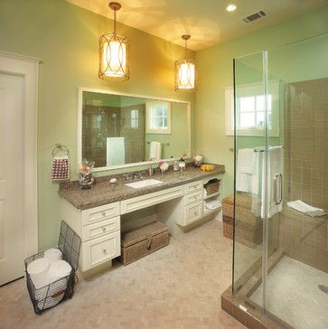 handicap bathroom design Handicap Vanity Design Ideas, Pictures