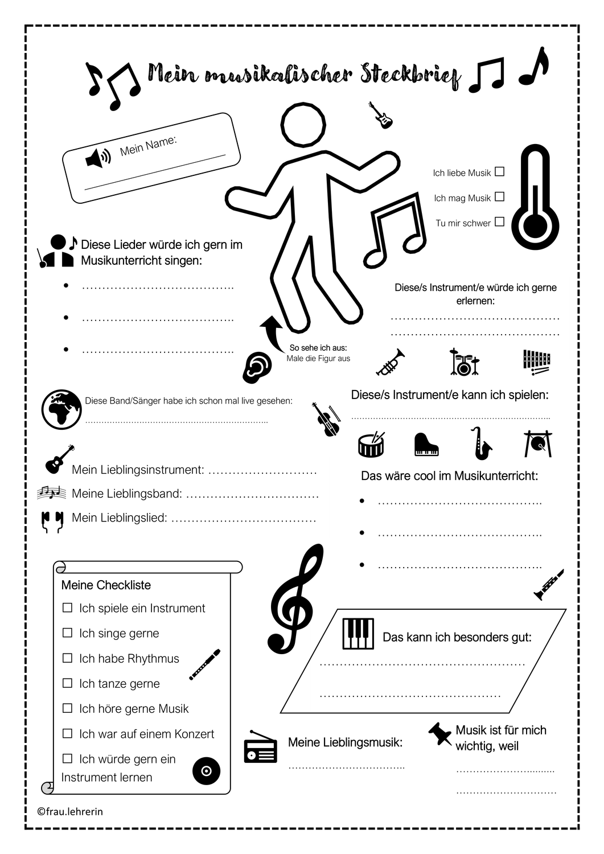 20 Musikideen Ideen in 20   musikunterricht, musik für die ...