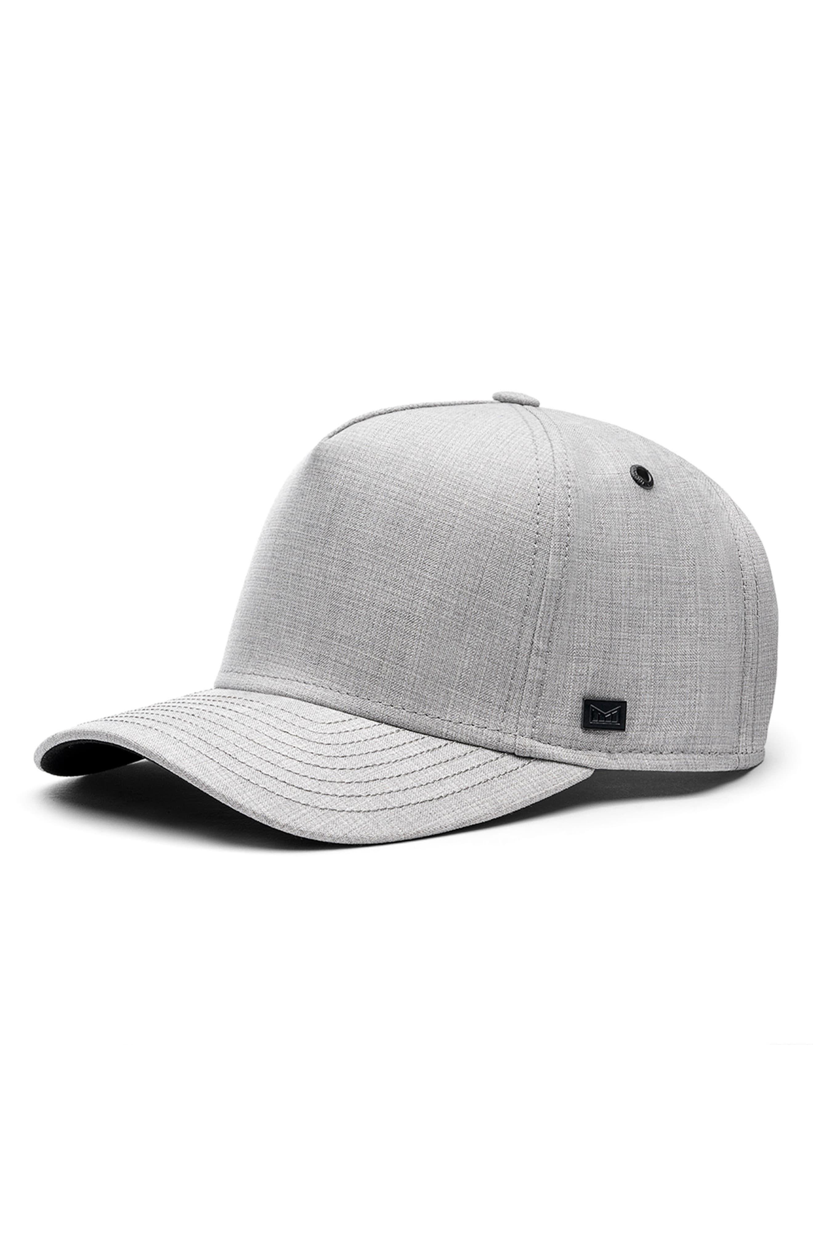 on sale f3d9b 9e3f9 Men s Melin Odyssey Baseball Cap - Grey