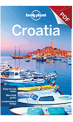 Croatia Travel Guide 8th Edition Pdf Chapter Lonely Planet Lonely Planet Travel Croatia Travel Croatia Travel Guide