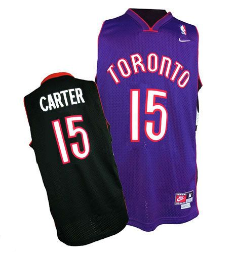 competitive price b8fba 53ad0 youth kids nba jerseys toronto raptors 15 vince carter white ...
