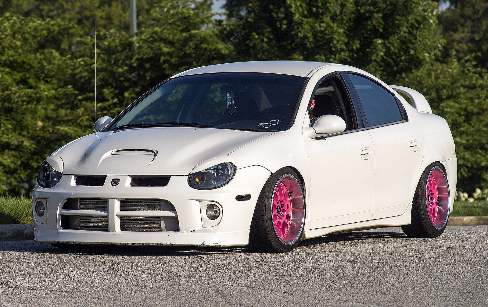 Dodge Neon Tuning 2 Tuning Srt4 Pinterest Dodge And Neon