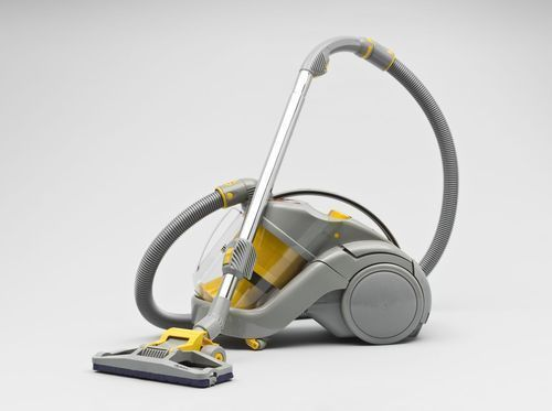 James Dyson Dual Cyclone Vacuum Cleaner Model Dc02