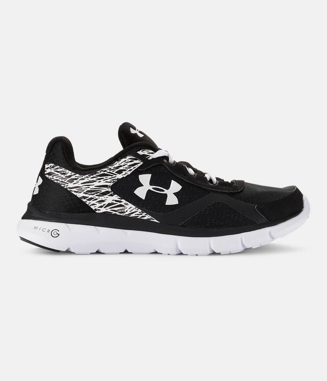46eb7c30b3 Women's UA Micro G® Velocity Running Shoes | Under Armour US | SHOES ...