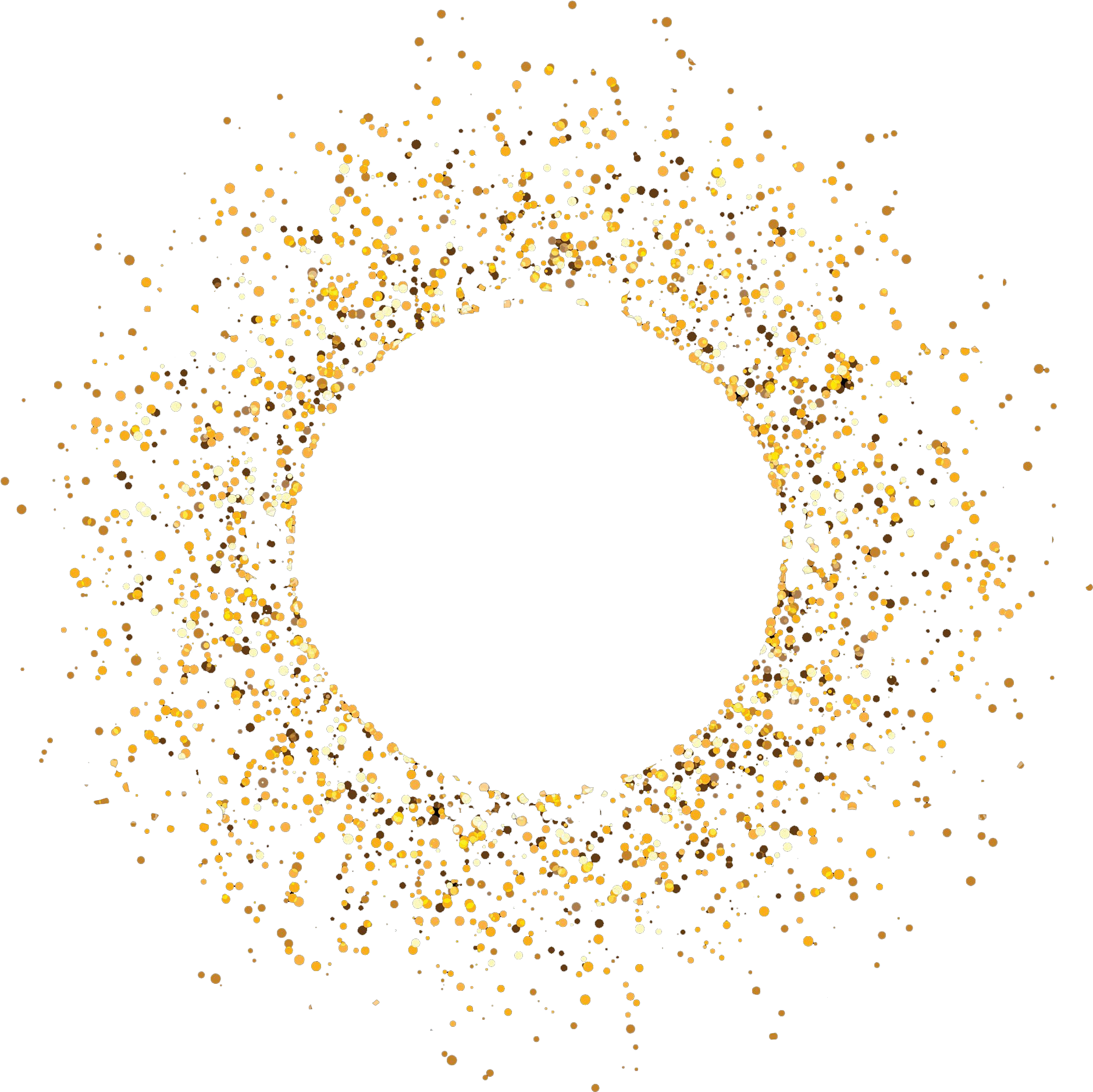 Free Vector Gold Glitter Frame Sparkles On White Background Http Www Cgvector Com Free Vector Gold Glitter Frame Sparkles Background Gold Glitter Background
