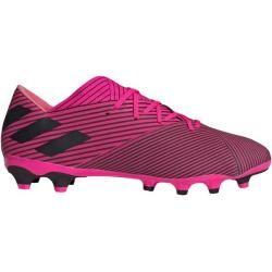 Photo of Adidas Herren Fußballschuhe Nemeziz 19.2 Mg, Größe 43 ? In Shopnk/cblack/shopnk, Größe 43 ? In Shopn