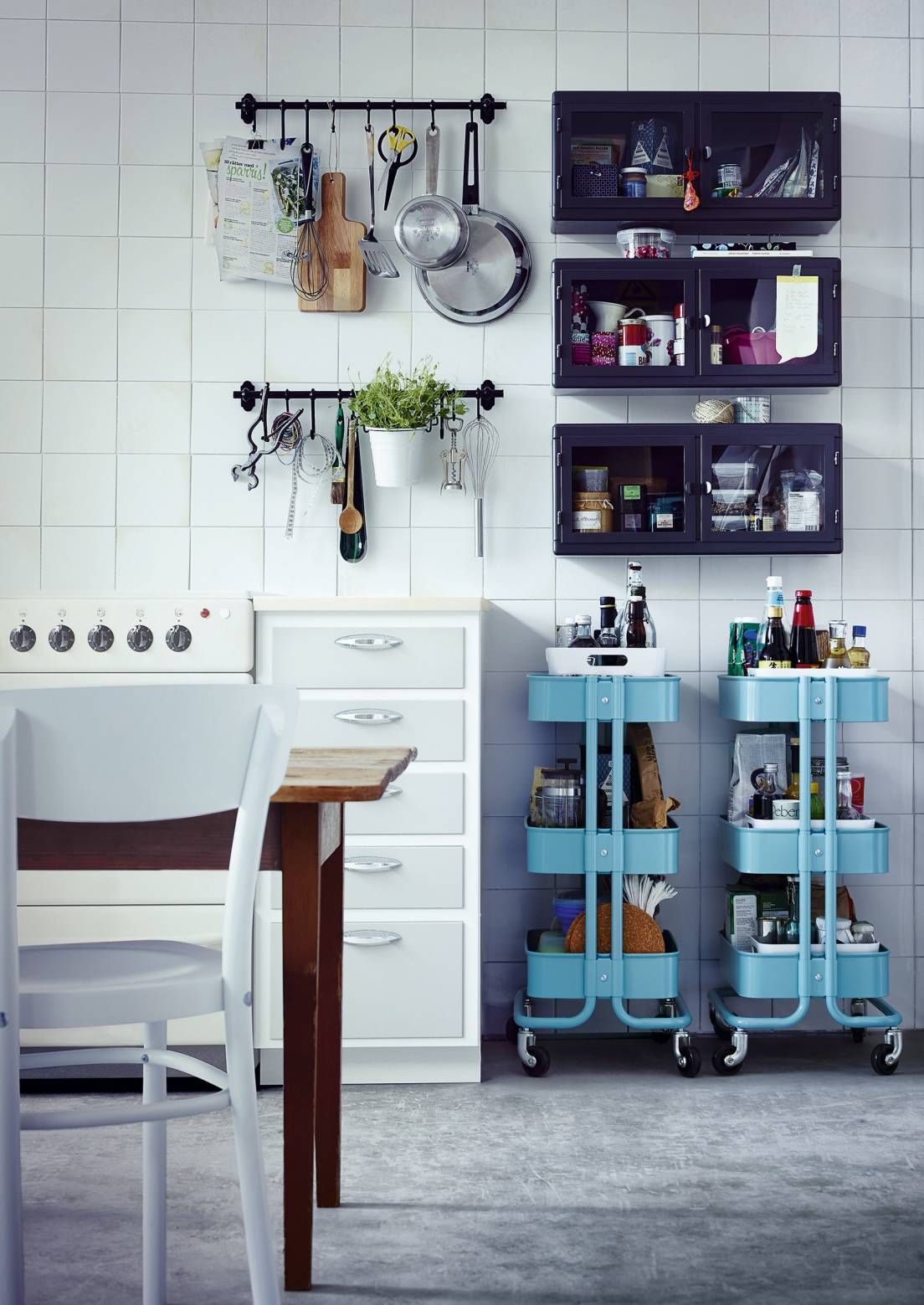 Pin by tanja on keittiö | Pinterest | Housekeeping, Kitchens and ...