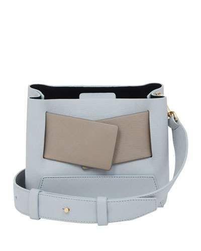 05bca51e840 ShopStyle Collective | Thiết kế túi xách | Leather shoulder bag ...
