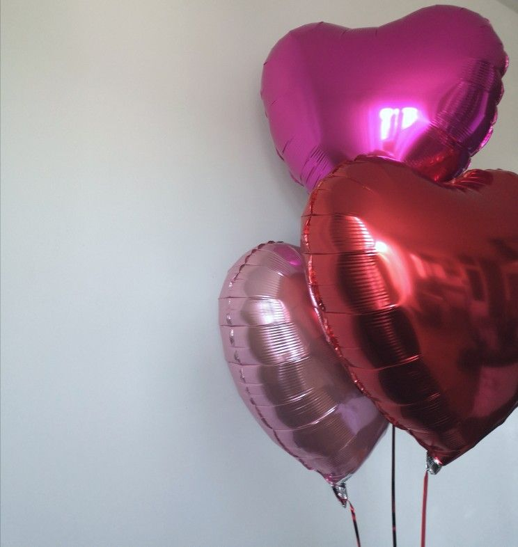 Ballons Hélium Cœur Paris Www Leballonrouge Online Ballon Hélium Ballon