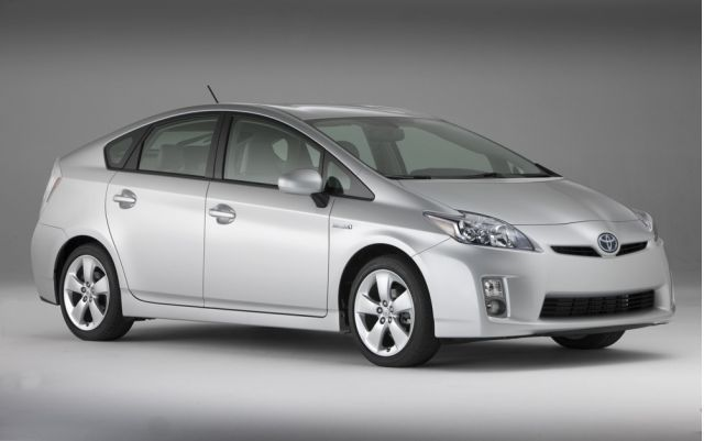 Buying A Used Toyota Prius Hybrid 5 Quick Pieces Of Advice