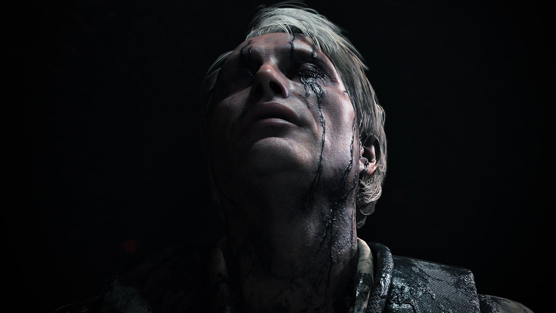 Pin By Walaa Awad On Famous People Mads Mikkelsen Kojima Productions Hideo