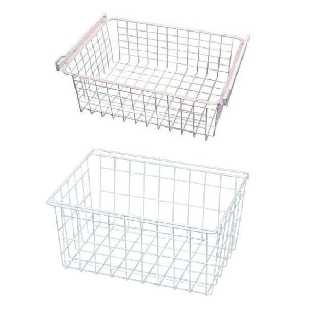 PVC & Powder Coated Wire Baskets : Alain Cabinet Hardware ...