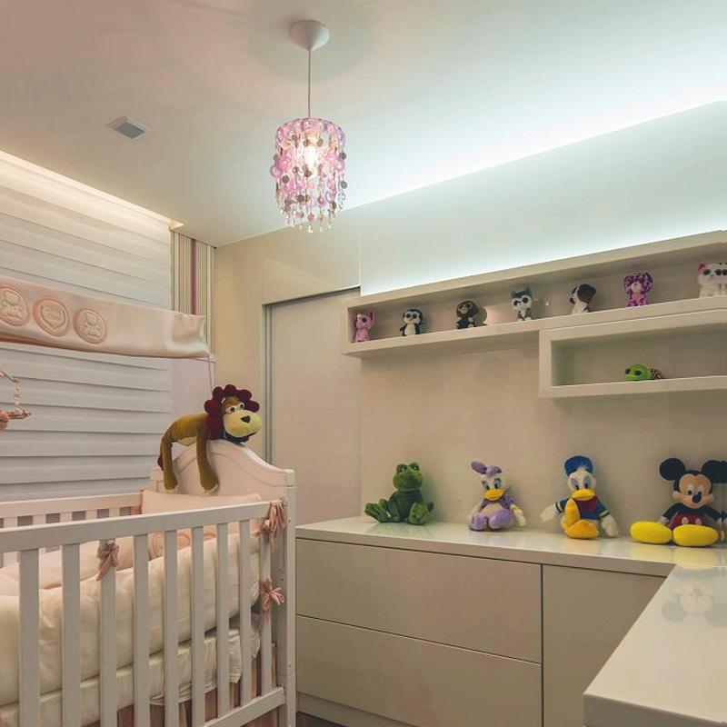 Quarto de bebê • Prático e funcional, um quarto de bebê  ~ Um Quarto Planejado