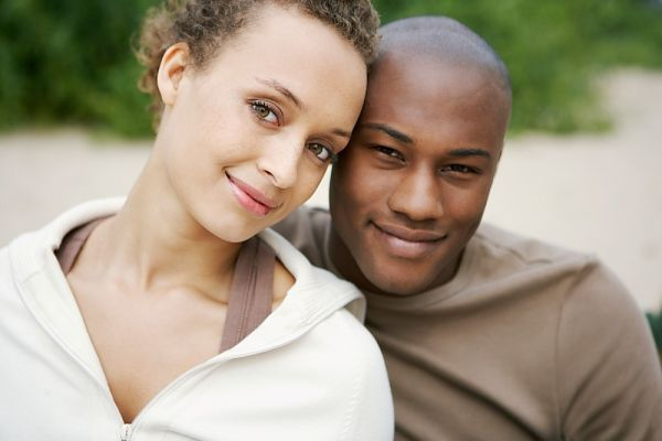 Black And White Romance Dating Site