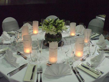comment pr senter son menu de mariage wedding. Black Bedroom Furniture Sets. Home Design Ideas