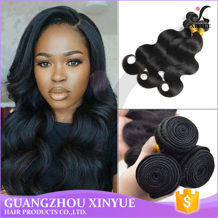 All Express Brazilian Hair Loose Wave Wholesale Hair Extensions Wet