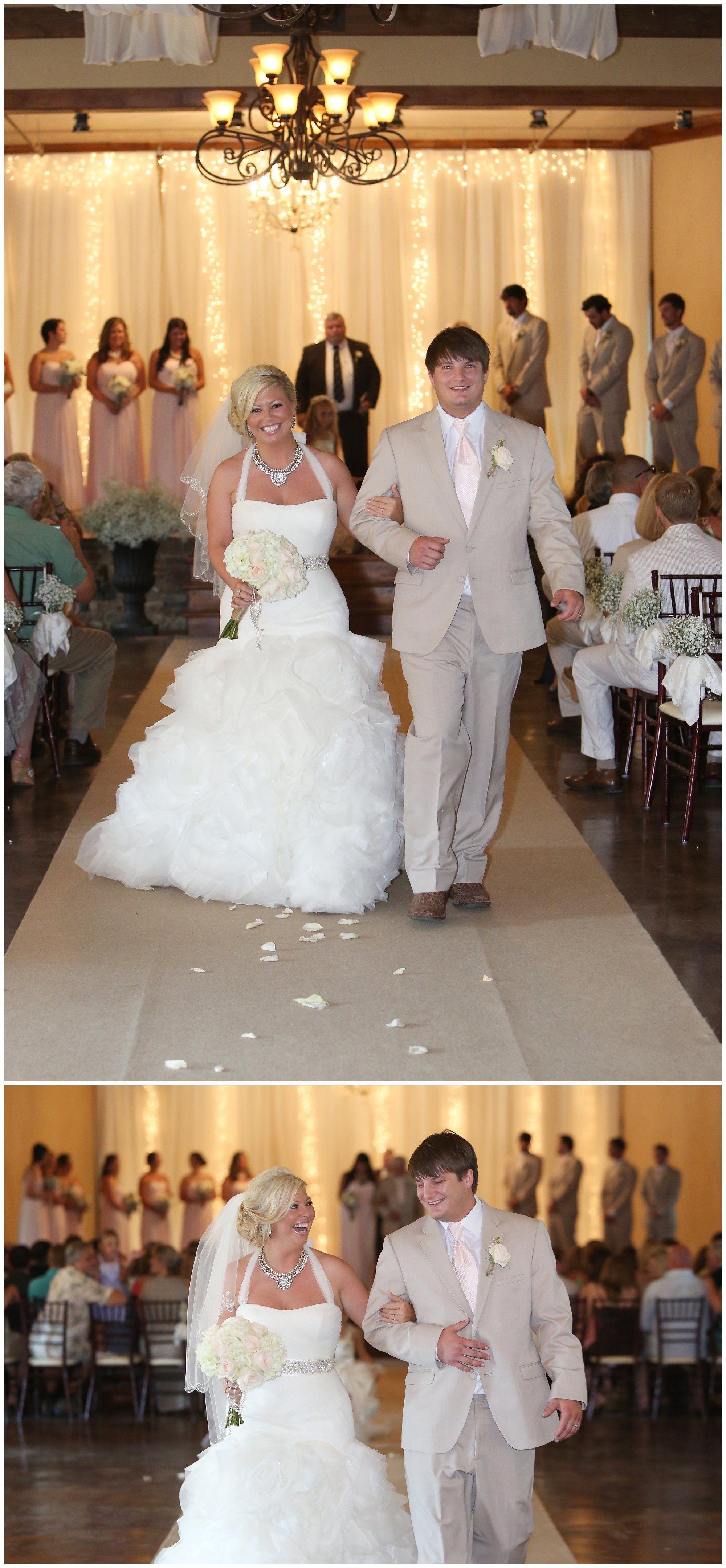 Wedding dress huntsville al  North Alabama Wedding Photography  Stone Bridge Farms Cullman AL