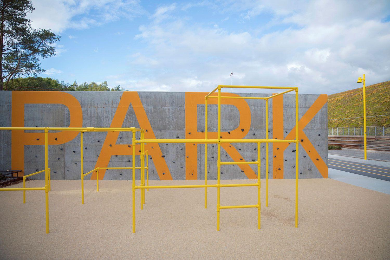 Solvallsparken By Karavan Landskapsarkitekter Landscape Architecture Works Landezine Landscape And Urbanism Landscape Architecture Landscape