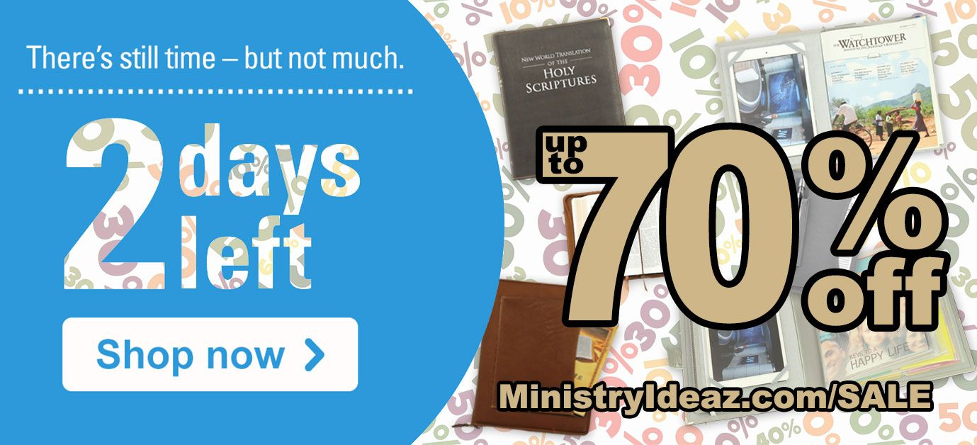 Pin by Ministry 'Ideaz' for Jehovah's Witnesses on Ministry